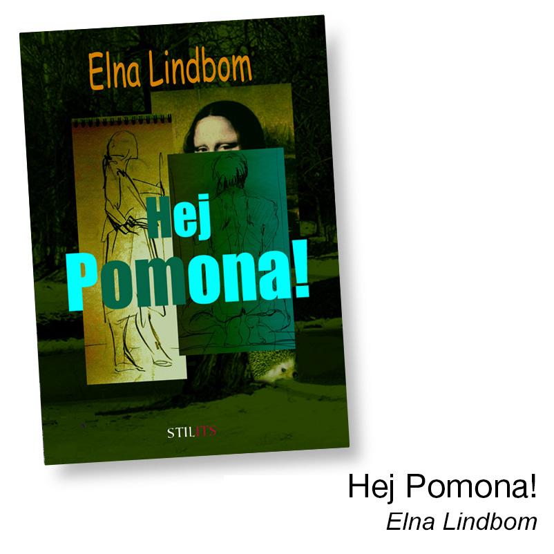 Ny bok av Elna Lindbom